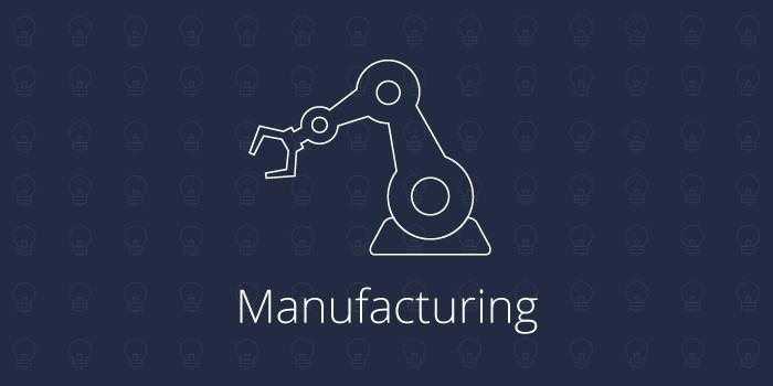 Manufacturing R&D Claim