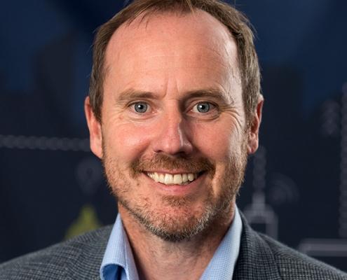 Jeff Drennan Amplifi Solutions
