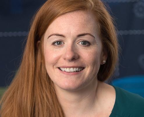 Lisa Holmes Amplifi Solutions
