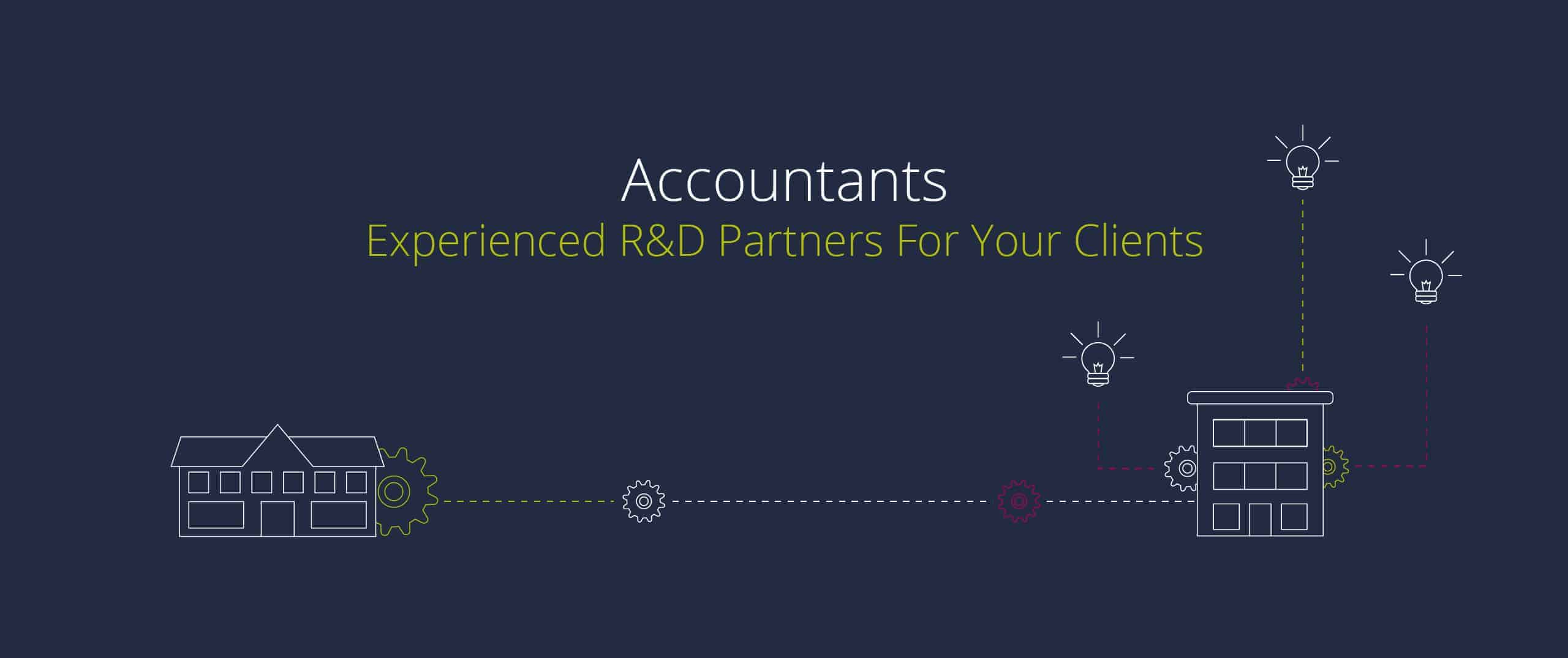 R&D Tax Credits for Accountants