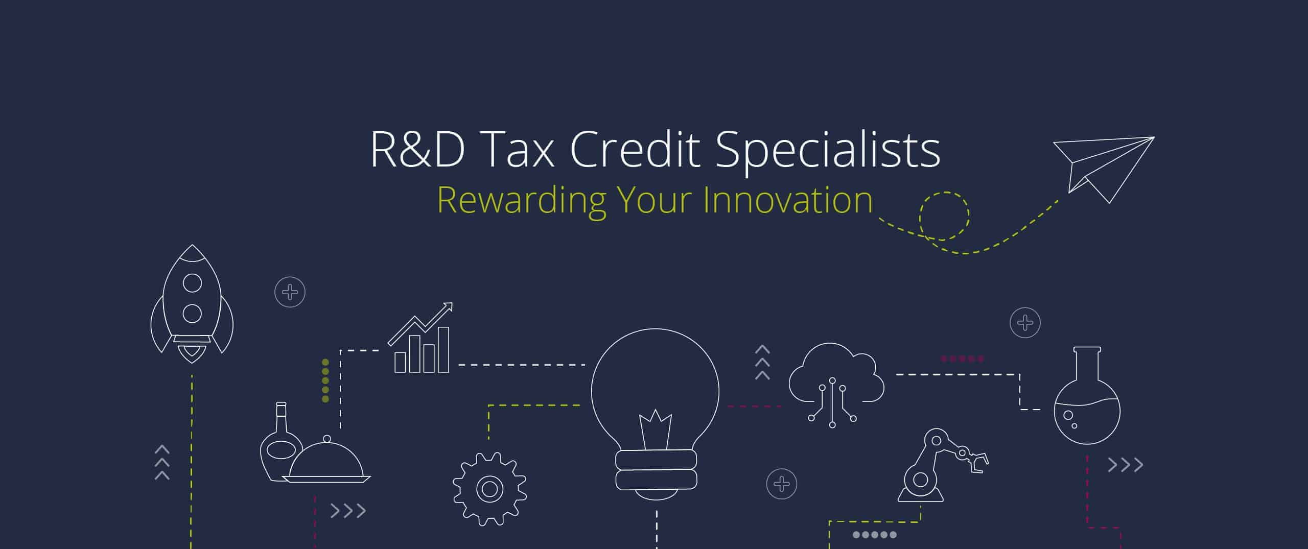 R&D Tax Credit Specialists