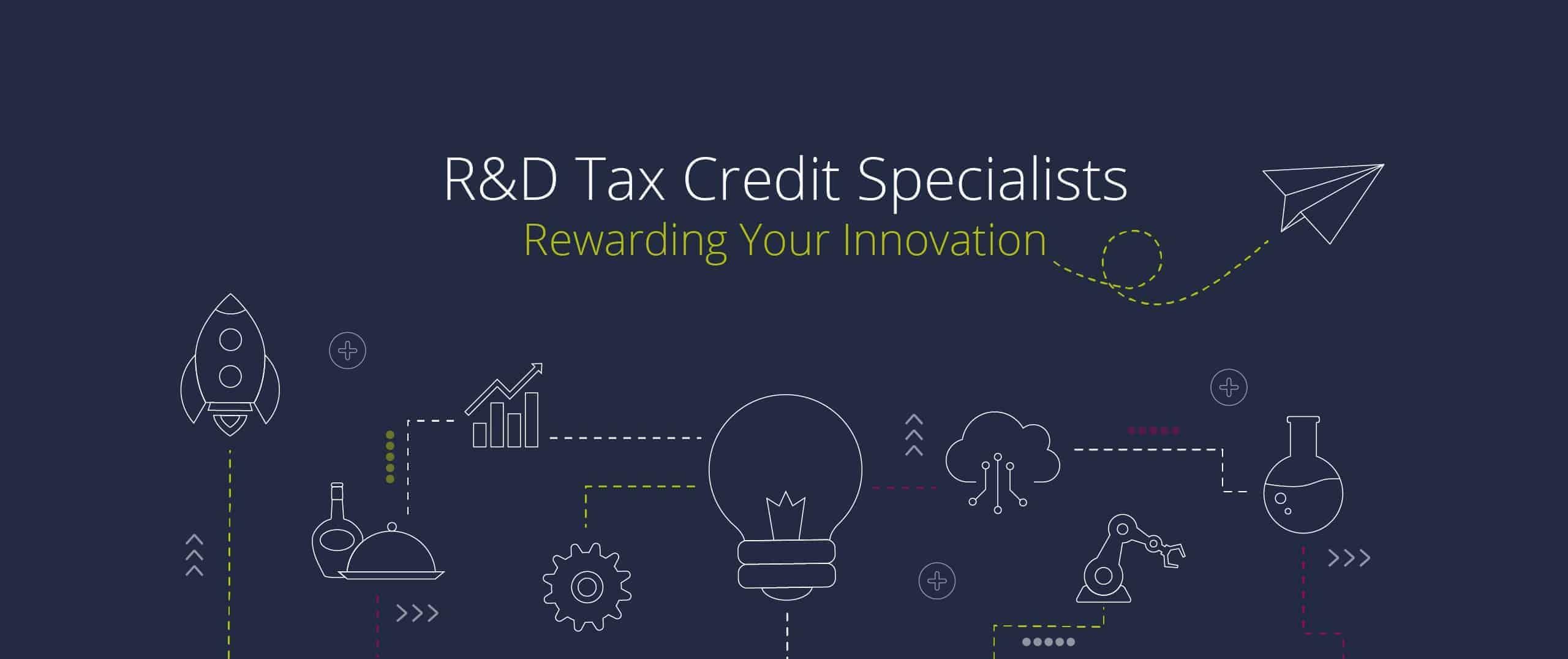 R&D Tax Credit Specialists