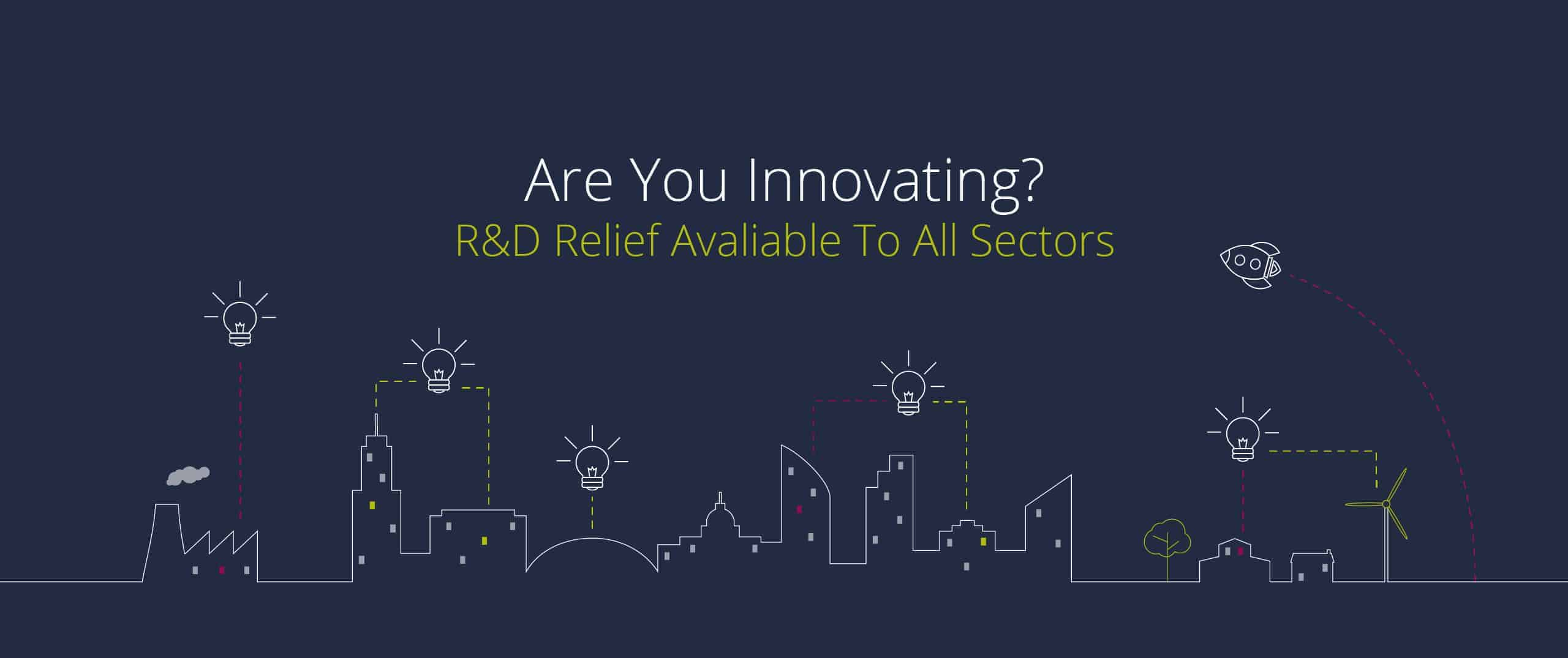 R&D Tax Credits For All