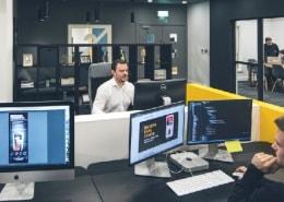 Scaffold's Innovative Software Developments