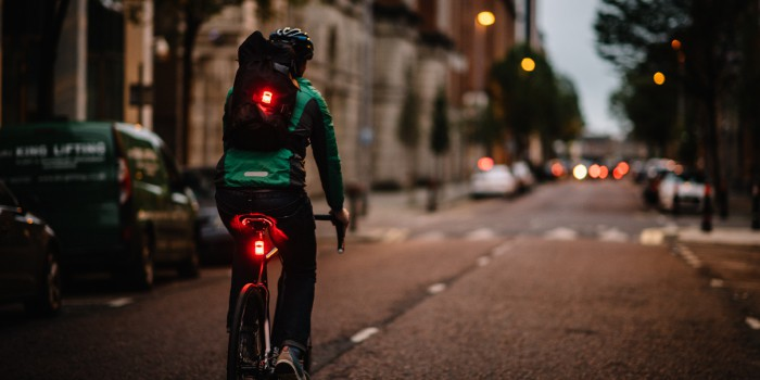 See.Sense Bicycle Innovation Case Study
