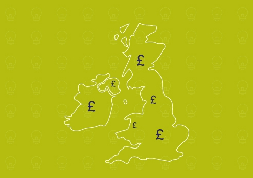 Innovation Support Avenues for UK and ROI