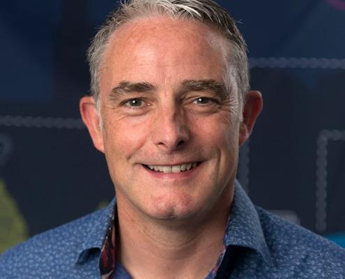 Jonny Wilson Amplifi Solutions