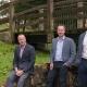 Scotland Office - Andrew-Smythe,-Chris-Maylin,-Jeff-Drennan,-Jamie-Watts-of-Amplifi
