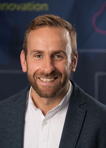 Jamie Watts, Commercial Director
