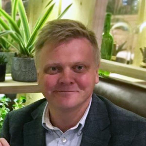 Roger Daynes