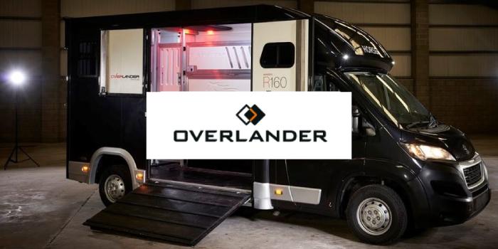 Overlander Vehicles