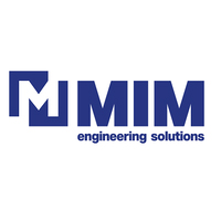 MIM NI Logo