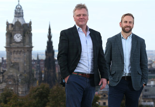 Racks-Up-Business Wins In Scotland