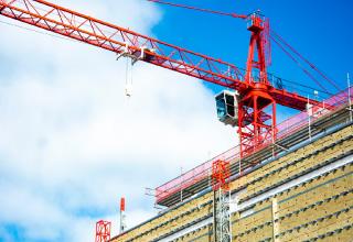 Construction Industry R&D